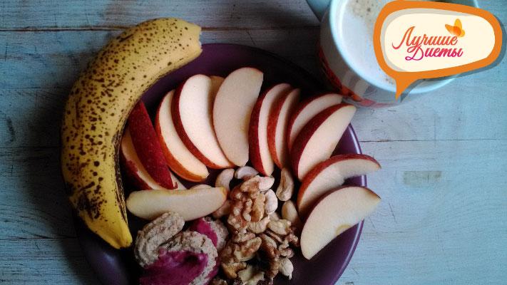 Правильное питание для похудения-2